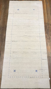 Arts & Crafts Rug.  6' x 2'6""