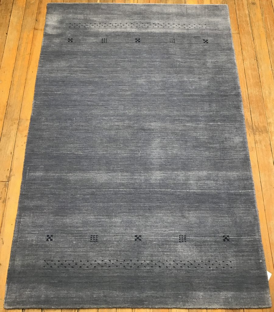 Arts & Crafts Rug. 6' x 4'1""