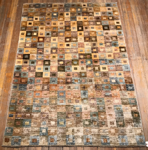 "Arts & Crafts Rug 7'.9"" x 5.'7"" CLEARANCE $948.00"