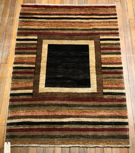 "Arts & Crafts Rug.  6' x 4'.2"" CLEARANCE $576.00"