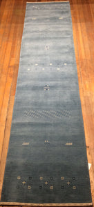 Arts and Crafts Rug.  12' x 2'.7""
