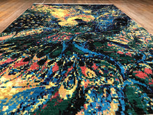 "Arts & Crafts Rug.  6' 4'1"" CLEARANCE $738.00"