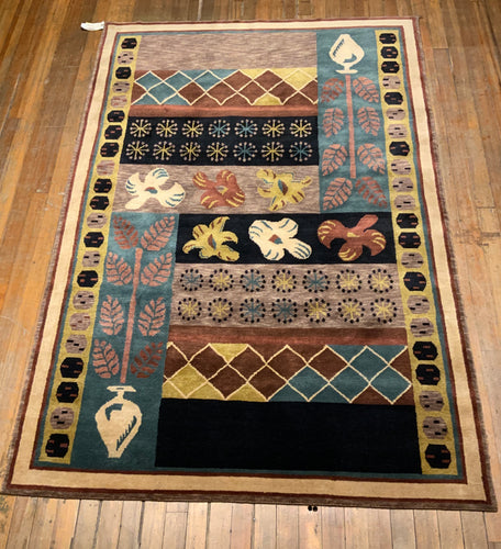 Arts & Crafts Rug 6' x 9' CLEARANCE $975.00
