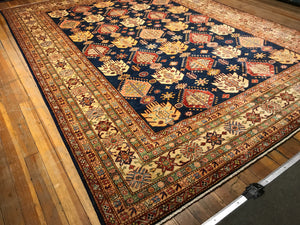 "Super Shirvon Rug  11'.10"" X 8'.7"""
