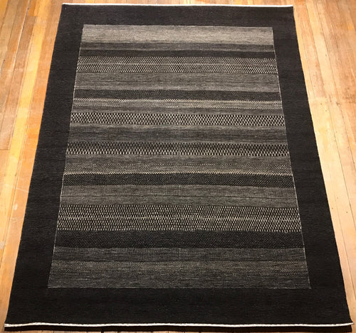 Arts and Crafts Rug.  8' x 5'10