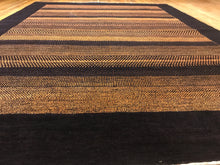 "Arts and Crafts Rug.  5'10"" x 8'1"""