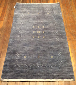 Arts and Crafts Rug.  5' x 3'