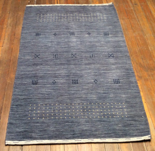 Arts and Crafts Rug.  5' x 3'.1""