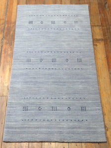 "Arts and Crafts Rug. 4'.1"" x 2'.2"" CLEARANCE $239.00"