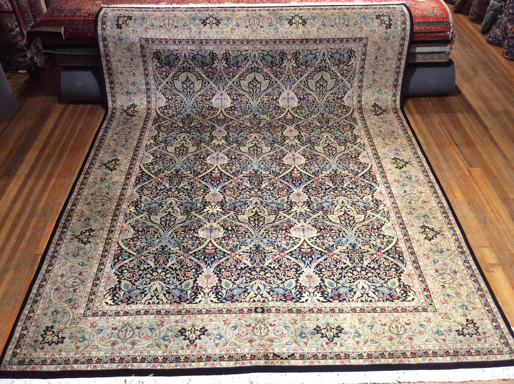 Very Fine Arts and Crafts Rug 14.3 x 10.2