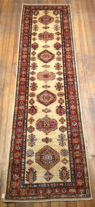 "Super Shiraz Rug.  9'.9"" x 2'.8"""