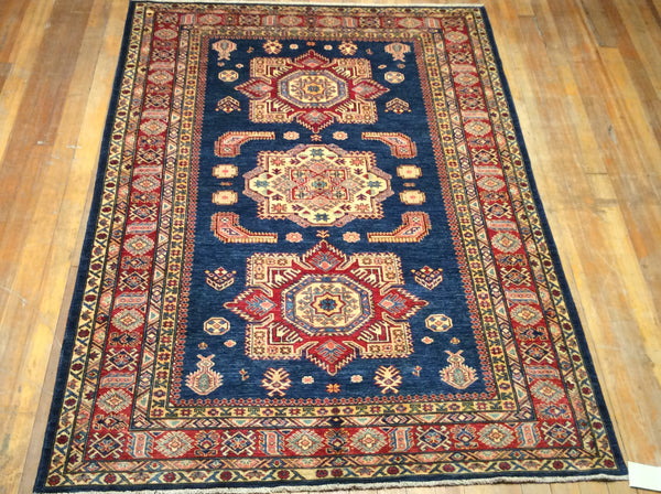 "Super Shirvon Rug.  8'.1"" X 5'"