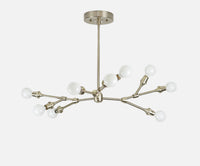 York Tree Branch Chandelier