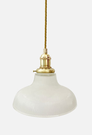 Brass Paris Pendant