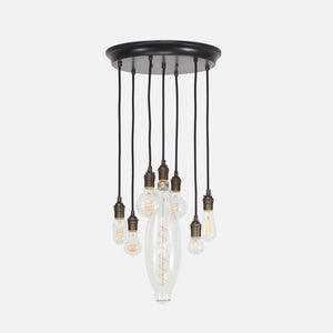 Elegant Pendant Light