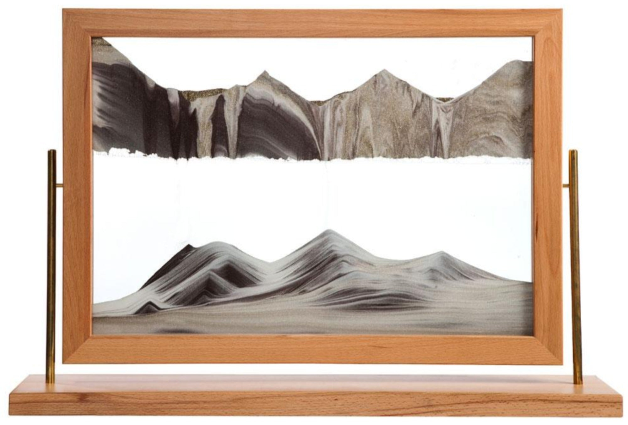 Picture of Sahara Sand Art- By Klaus Bosch Sold By MovingSandArt.com