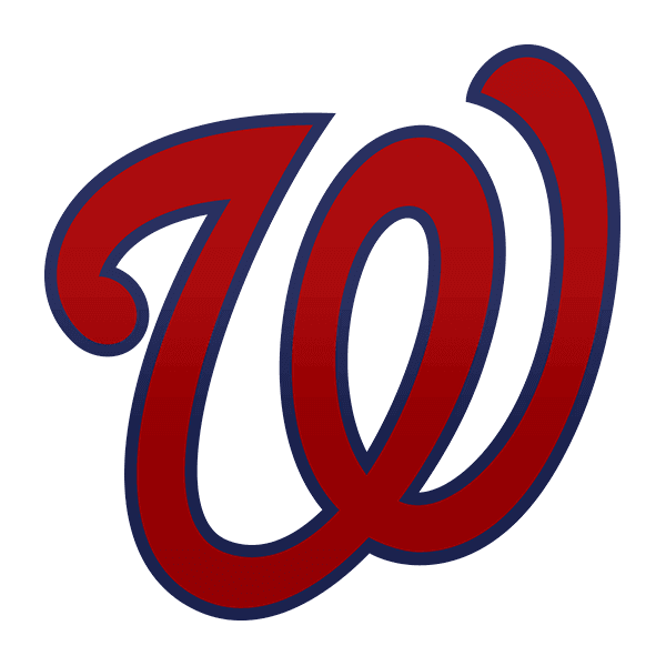 Back to Washington Nationals