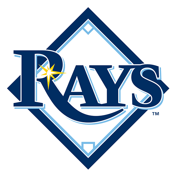 Back to Tampa Bay Rays