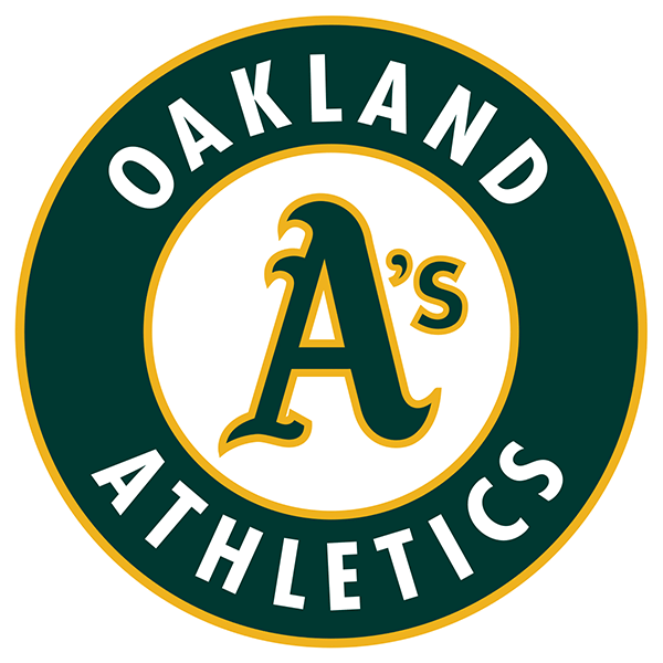 Back to Oakland A's