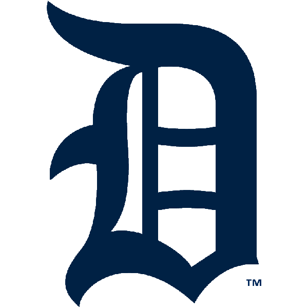 Back to Detroit Tigers