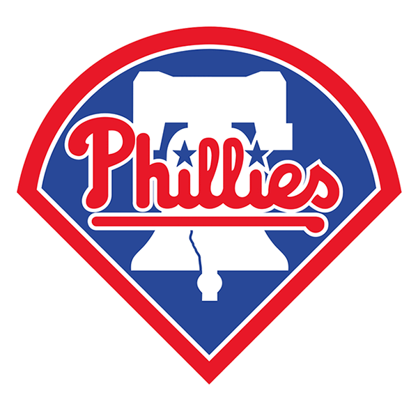 Back to Philadelphia Phillies