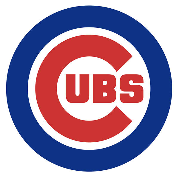 Back to Chicago Cubs