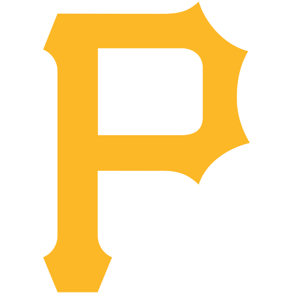 Back to Pittsburgh Pirates