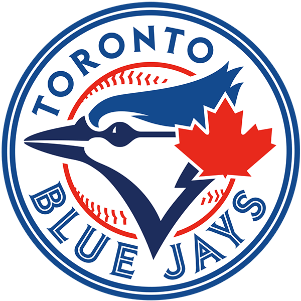Back to Toronto Blue Jays