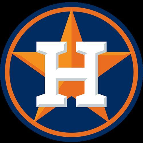 Back to Houston Astros