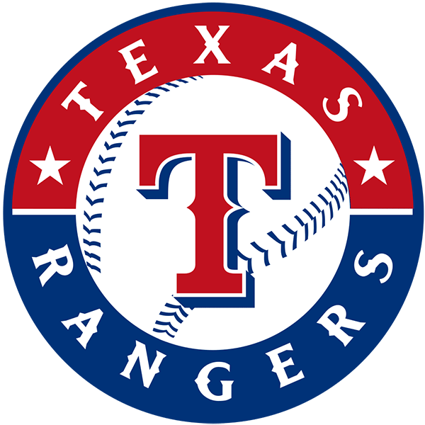 Back to Texas Rangers