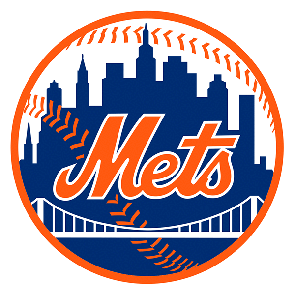 Back to New York Mets