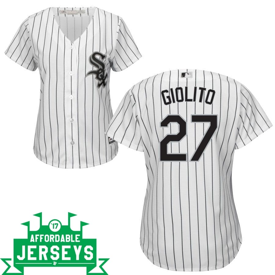 Lucas Giolito Home Women's Cool Base Player Jersey