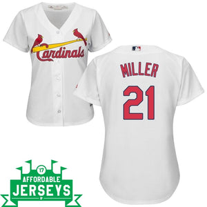 Andrew Miller Home Women's Cool Base Player Jersey - AffordableJerseys.com