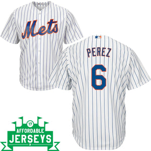 Timo Perez Home Cool Base Player Jersey