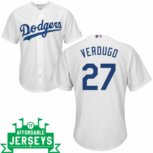 Alex Verdugo Youth Home Cool Base Player Jersey - AffordableJerseys.com