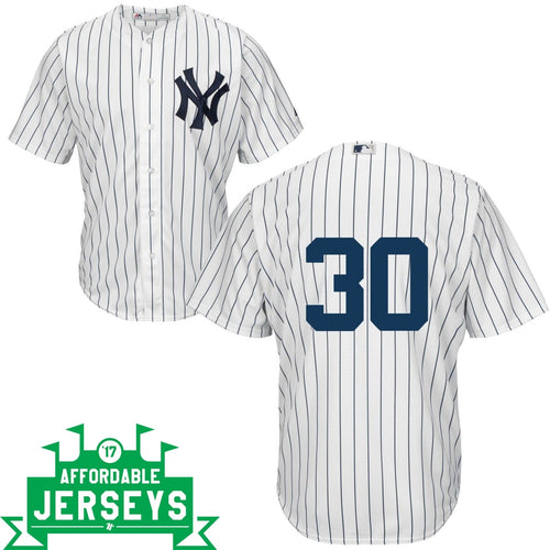 Willie Randolph Home Cool Base Player Jersey - AffordableJerseys.com