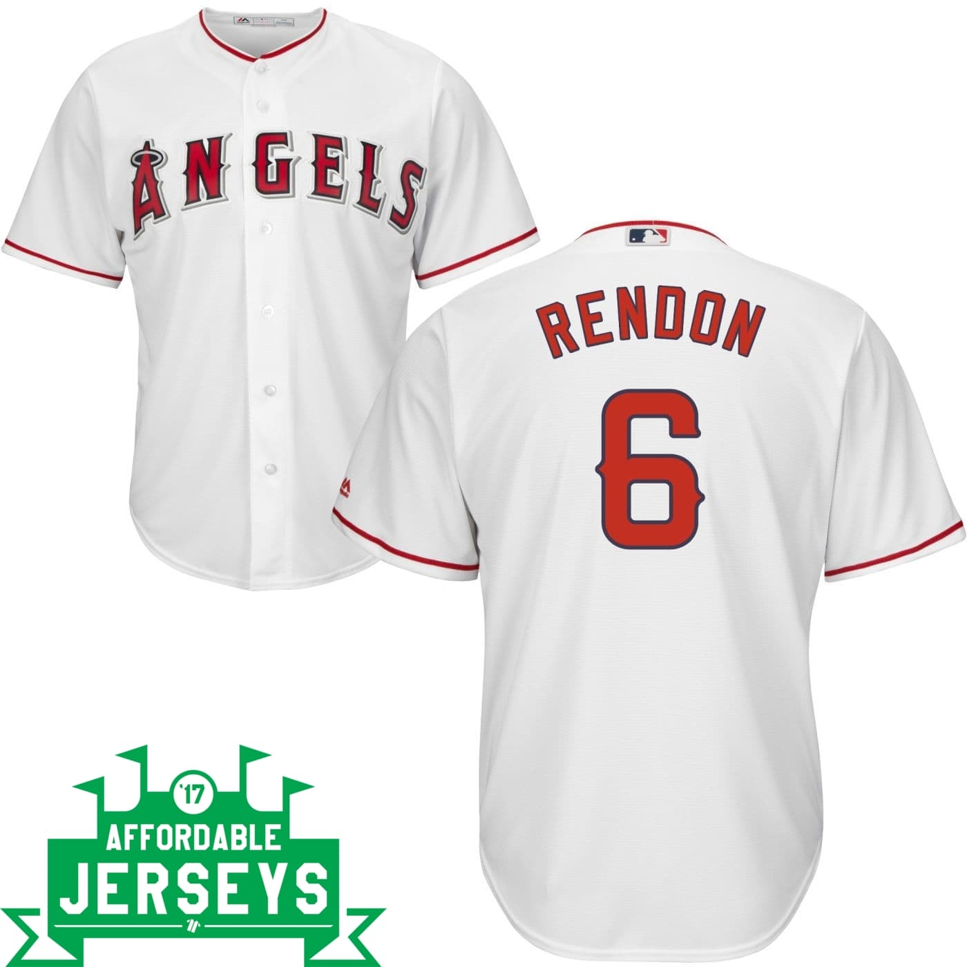 Anthony Rendon Home Cool Base Player Jersey - AffordableJerseys.com