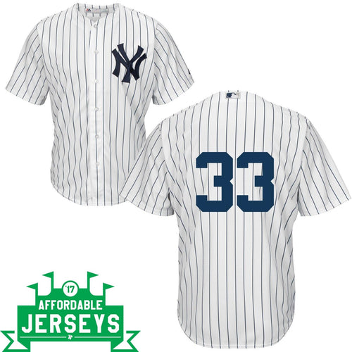 Greg Bird Home Cool Base Player Jersey - AffordableJerseys.com