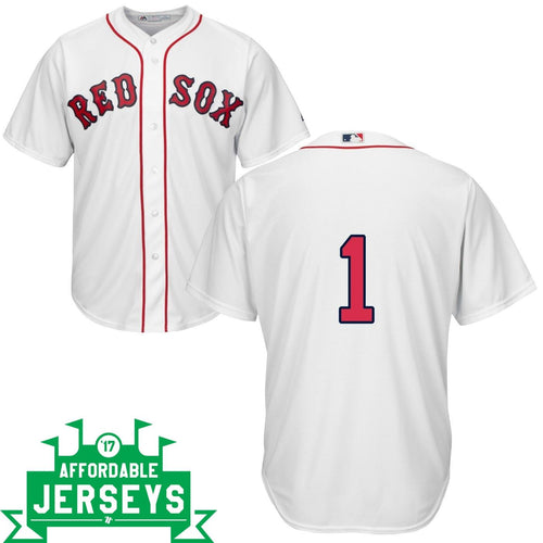 Bobby Doerr Cool Base Player Jersey - AffordableJerseys.com