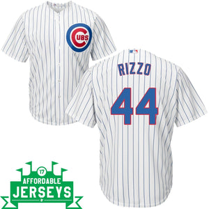 Anthony Rizzo Home Cool Base Player Jersey - AffordableJerseys.com