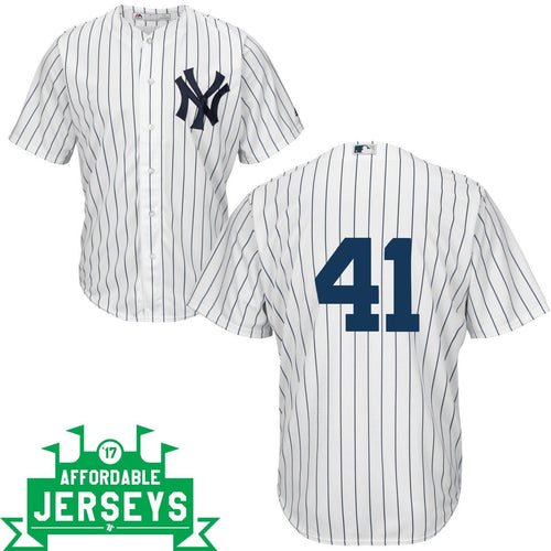 Miguel Andujar Home Cool Base Player Jersey - AffordableJerseys.com