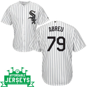 Jose Abreu Home Cool Base Player Jersey