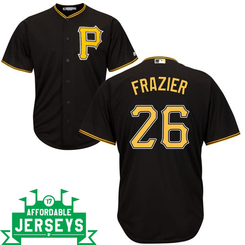 Adam Frazier Alternate Cool Base Player Jersey