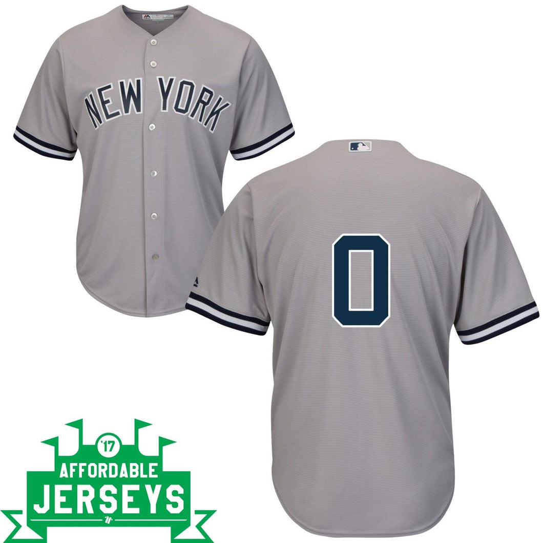 Adam Ottavino Road Cool Base Player Jersey