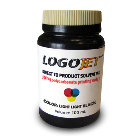 Solvent Ink for ABS and Polycarbonate Materials