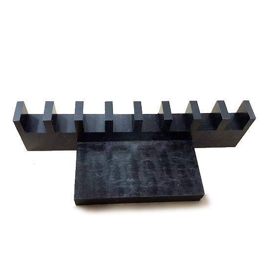 UV2400 Damper Fixing Bracket