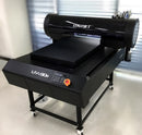 "LogoJET UVx90R Direct to Substrate Printer 24""W x 36""L x 6""H"