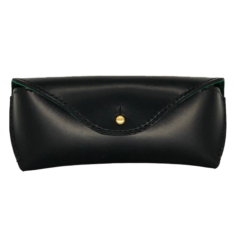 Hanson leather eyewear case