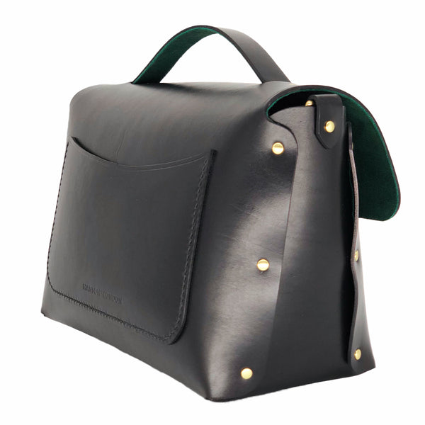 Nolita purse black