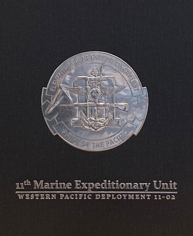 11th Marine Expeditionary Unit 2011.2 Cruisebook